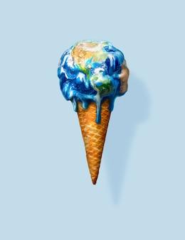 Terra de sorvete