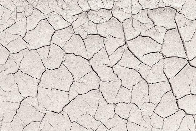 Terra seca. fundo.