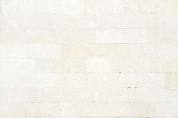 Teste padrão do tijolo ligeiramente visível