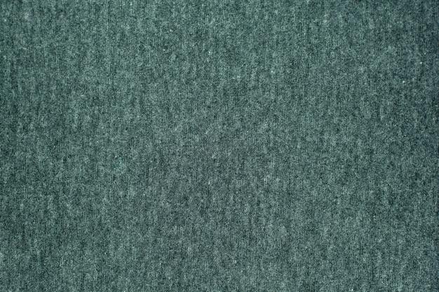 Têxtil de algodão cinza escuro de textura