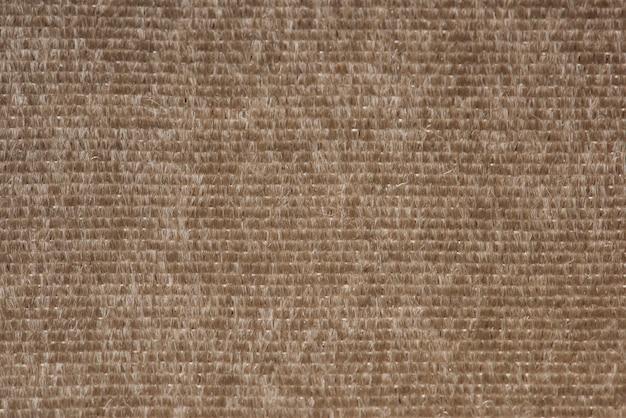 Têxtil marrom texturizado fundo de papel de parede