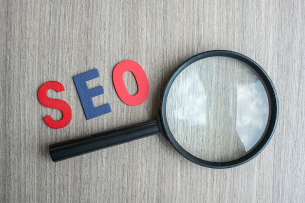 Texto seo (search engine optimization)