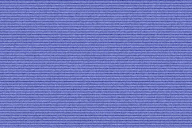 Textura abstrata azul textura de tecido
