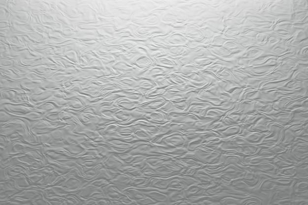 Textura abstrata da superfície irregular