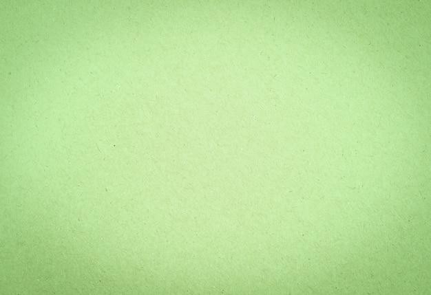 Textura abstrata de caixa de papel verde para o fundo