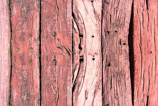 Textura abstrata de fundo de madeira velha