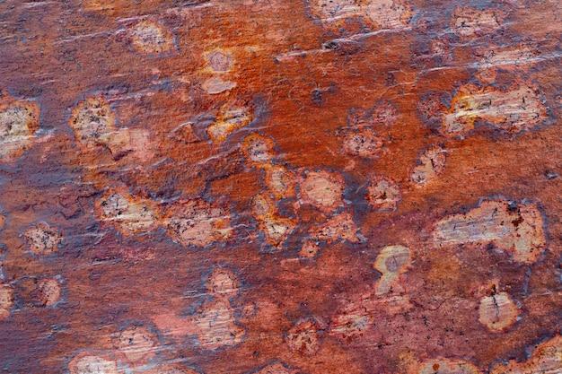 Textura abstrata de pedra natural