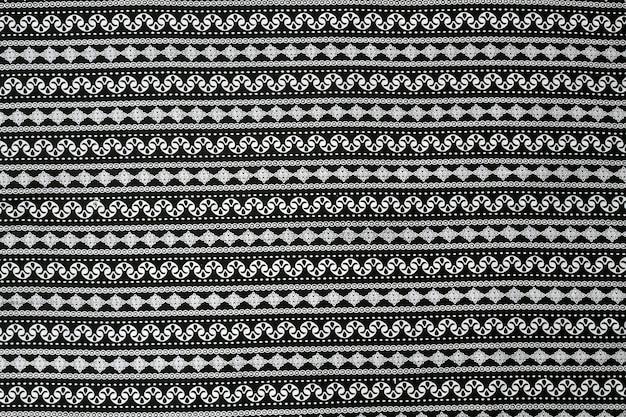 Textura abstrata em tons de preto e branco para o fundo