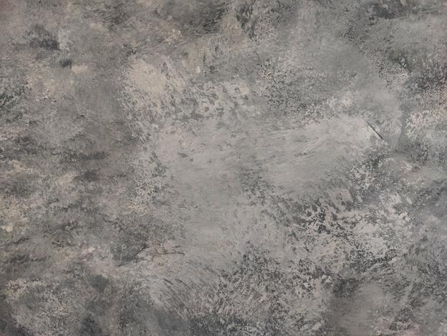 Textura abstrata, fundo da parede cinza.