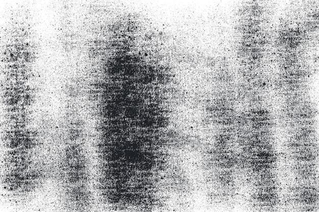 Textura abstrata grunge cinza preto monocromático