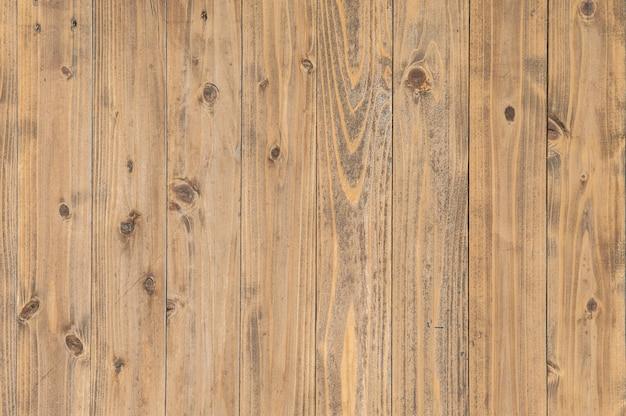 Textura antiga de tábuas de madeira