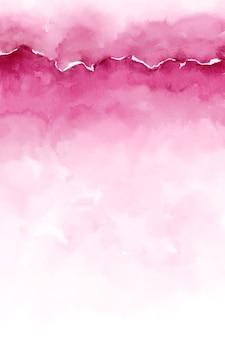 Textura aquarela borgonha