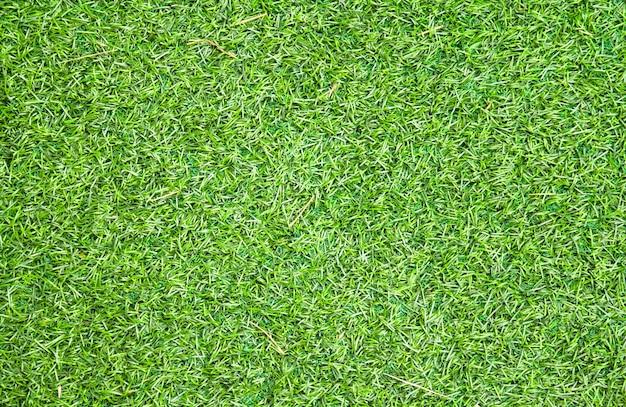 Textura artificial de grama verde com filtro vintage