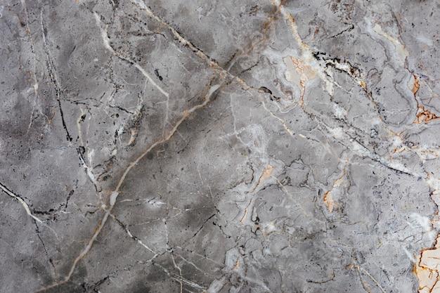 Textura áspera de mármore cinza com listras