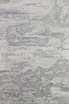Textura áspera na parede de concreto