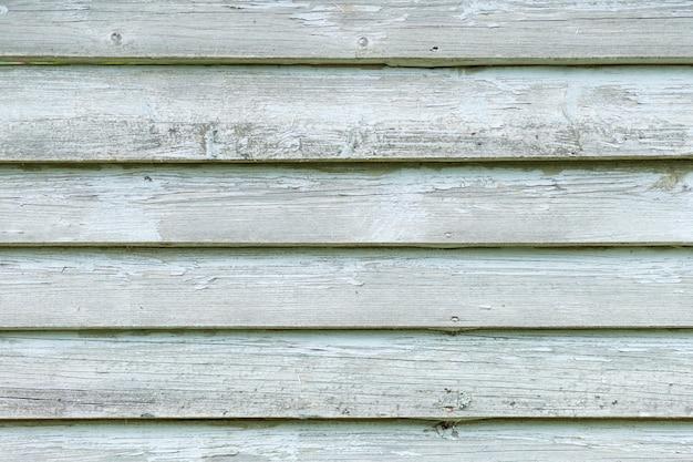 Textura branca da madeira de pinho envelhecida.