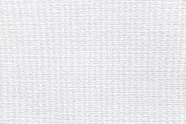 Textura branca da tela