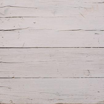 Textura branca de madeira