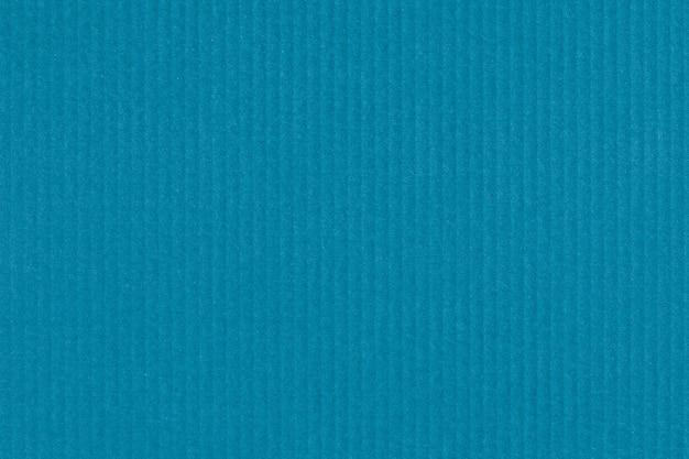 Textura clássica de papelão azul