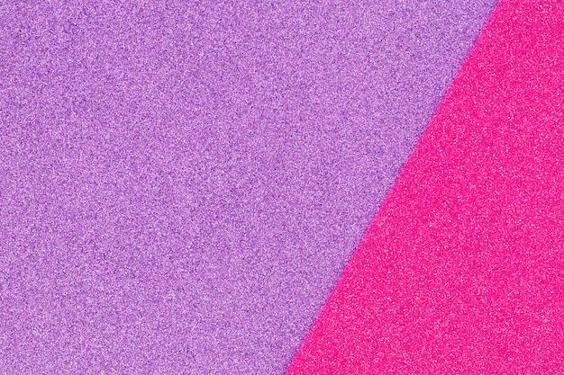 Textura colorida rosa ruidosa