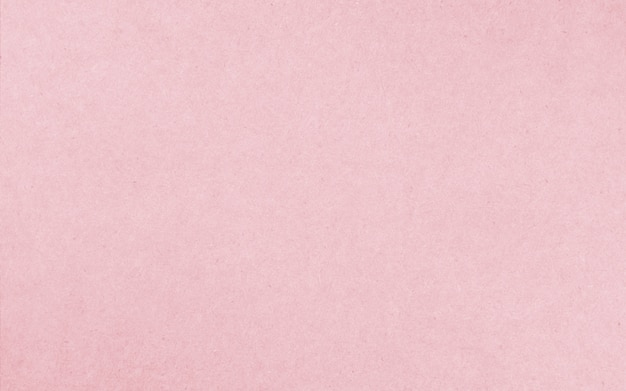 Textura cor-de-rosa do papel de tom para o fundo.