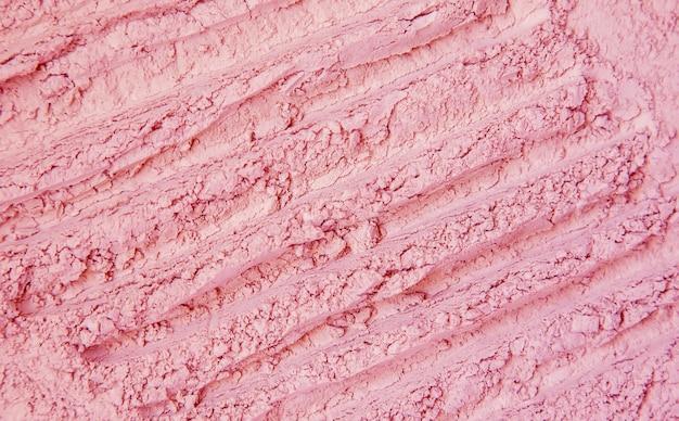 Textura cosmética para rosto e corpo