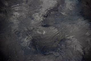 Textura da água, molhado