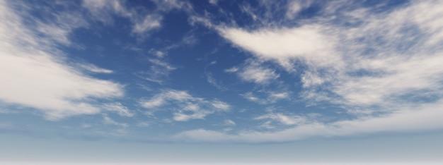 Textura da nuvem