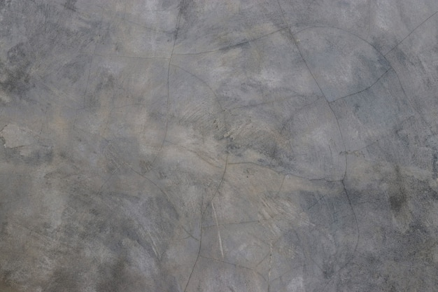 Textura da parede de cimento e parede de concreto
