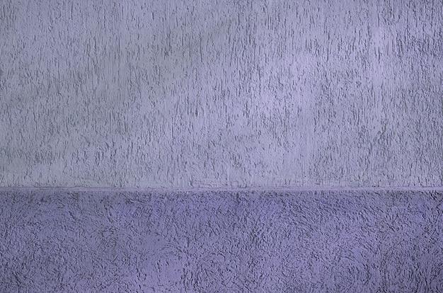 Textura da parede de gesso
