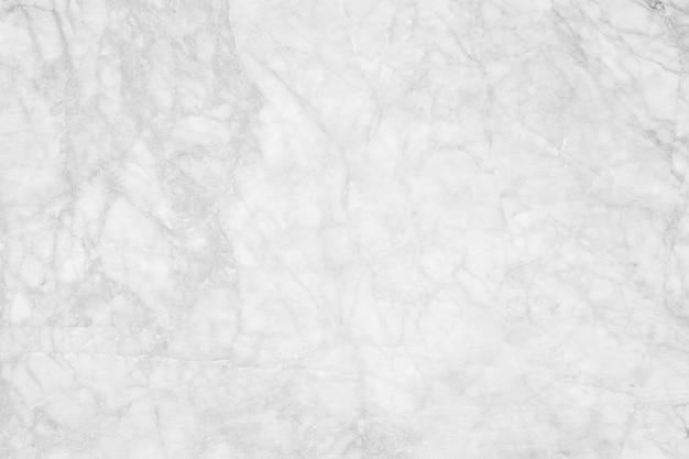 Textura da parede de luxo em mármore branco no fundo clássico da construção de casas