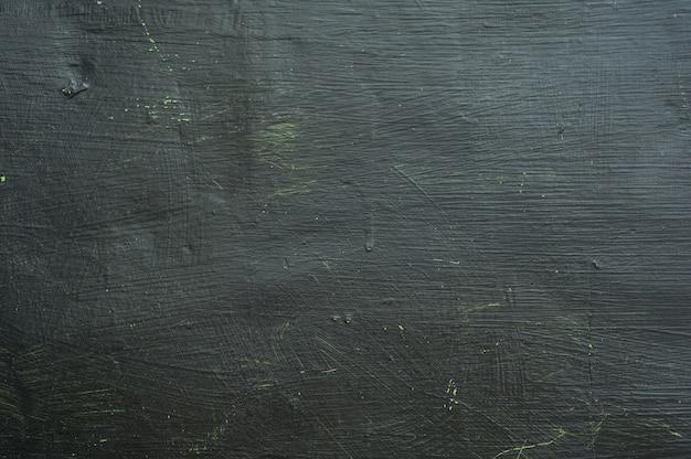 Textura da parede escura