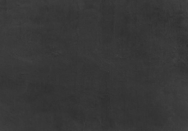Textura da parede preta