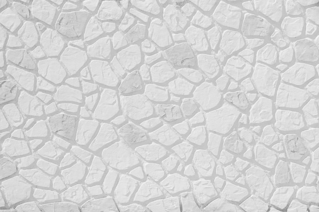 Textura da passagem do cobblestone