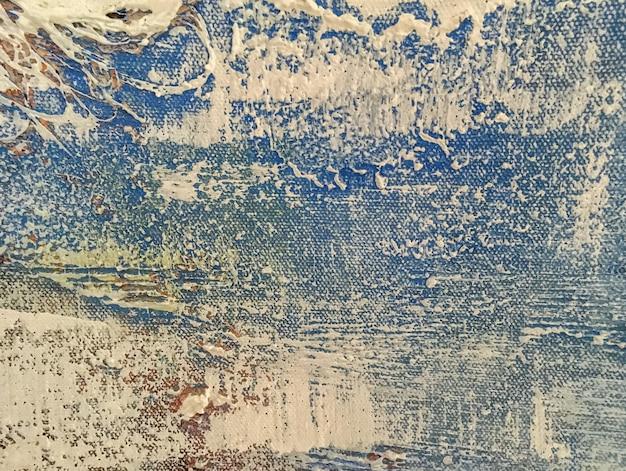Textura da superfície abstrata