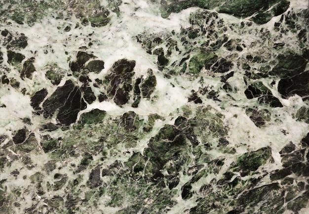 Textura das ondas do mar