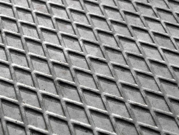Textura de aço diamante