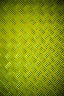 Textura de aço verde.