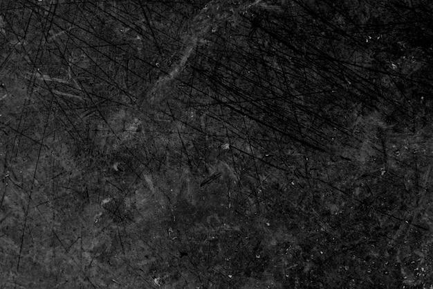 Textura de aflição do grunge preto e branco.