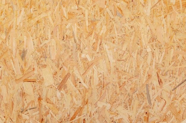 Textura de aglomerado de madeira, aglomerado para construção