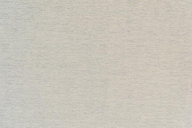 Textura de algodão abstrata e superficial