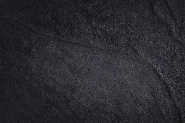 Textura de ardósia cinza escuro com alta resolução