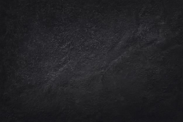 Textura de ardósia preta cinza escura
