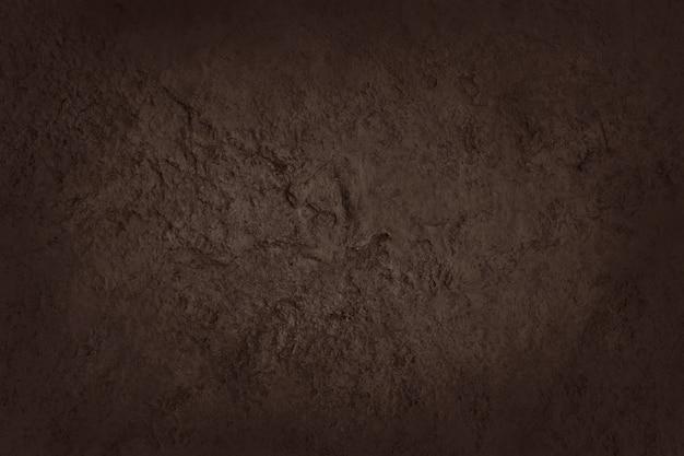 Textura de ardósia preta marrom escura com parede de pedra natural de alta resolução.