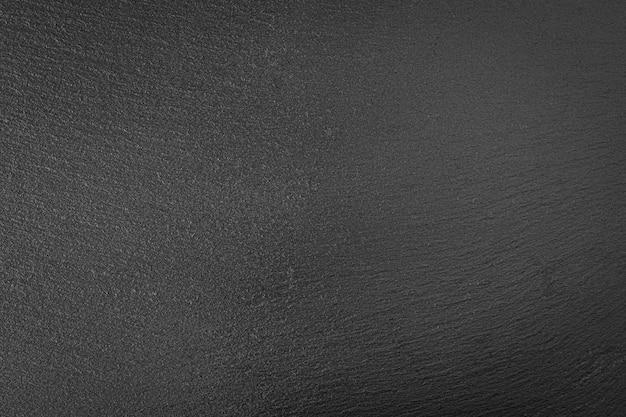Textura de ardósia preta