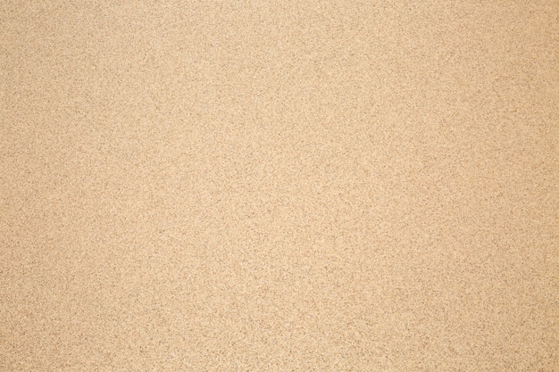Textura de areia do mar