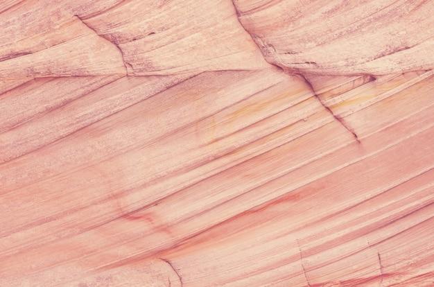 Textura de arenito natural. padrão natural, cores coral. conceito de textura natural.