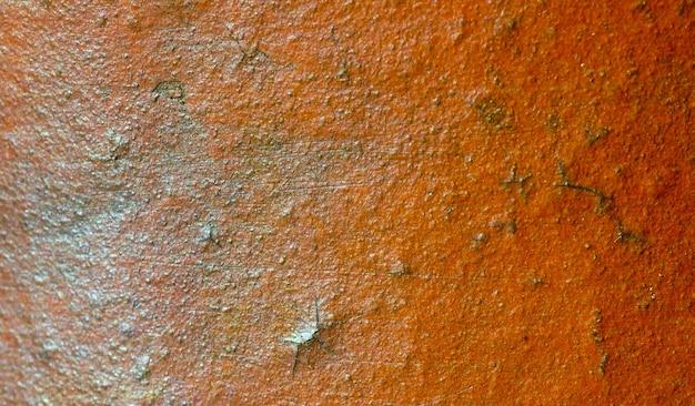 Textura de argila artesanal de faiança para o fundo