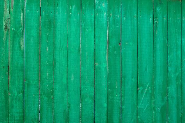 Textura de azul vintage e turquesa pintada de madeira
