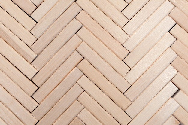Textura de blocos de madeira fundo de madeira